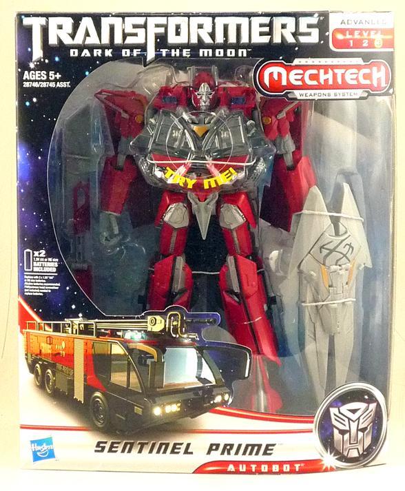 transformers dark of the moon optimus prime leader class. Leader Class Assortment