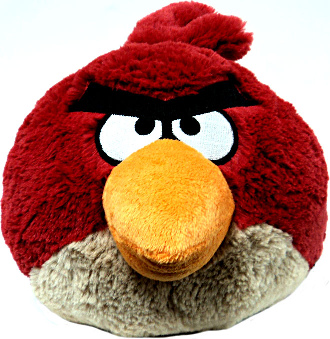 angry-birds-8inches-red