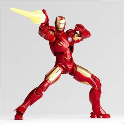 Revoltech-Iron-Man-Mark-IV-FigureKing-03