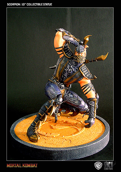 10inches-scorpion-premiumformat-statue-01