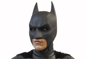 1:1 Scale Lifesize Batman Dark Knight Bust
