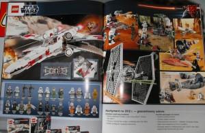 Lego Star Wars 2012