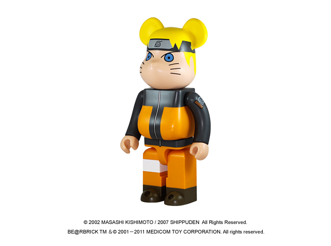 bearbrick-naturo-400