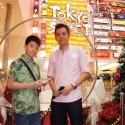 Toy Garden Beyblade Competition Winner