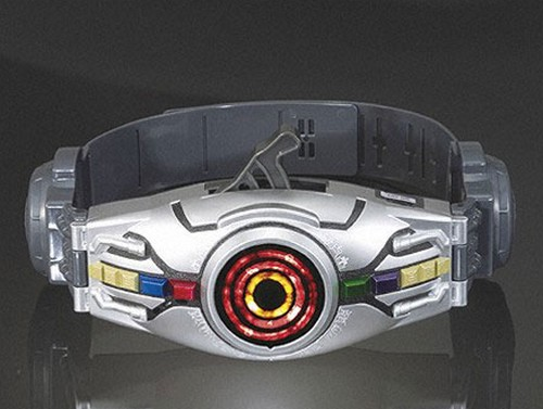 Kamen Rider Faiz Belt Malaysia Bandai Kamen Rider Belt
