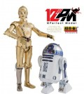 Bandai 12PM C3-PO for preorder at Toywiz Toy Garden
