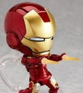 Nendoroid Iron Man Mark 7