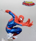 kotobukiya-spiderman-unleashed-statue-02