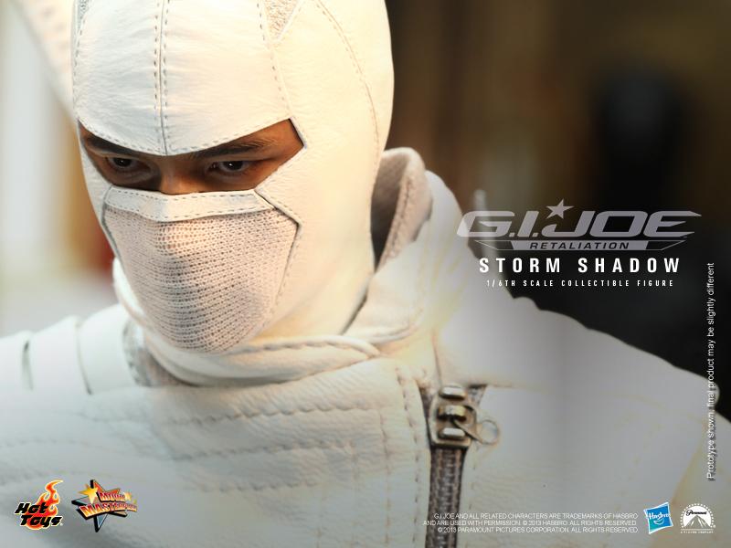 Hot Toys - G.I. Joe Retaliation - Storm Shadow Collectible Figure_PR11
