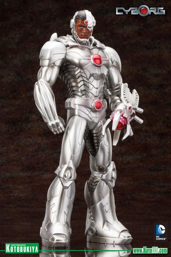 artfx-cyborg