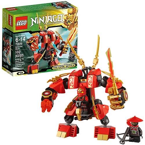 Lego Ninjago Toys : New ninjago  and