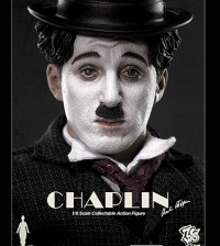 Charlie Chaplin Sixth Figure 08