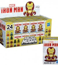 Marvel Ironman3 Micro Muggs Box