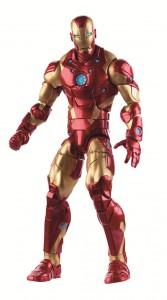 Marvel Legends Iron Man 3 Heroic Age Ironman