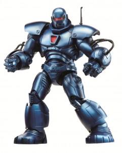 Marvel Legends Iron Man 3 Iron Monger