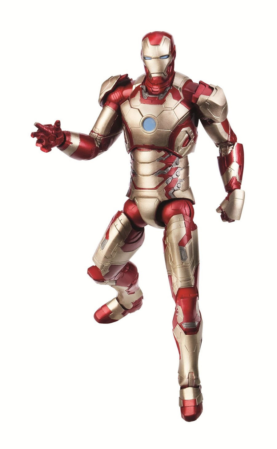 Marvel Legends Iron Man 3 Mark 42 • Toywiz and Toy Garden