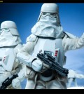 Sideshow Sixth Scale Star Wars Snowtrooper Figure 06