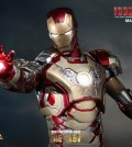 Hot Toys - Iron Man 3 - Mark XLII Limited Edition Collectible Figurine_PR10