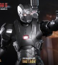 Hot Toys - Iron Man 3 - War Machine Mark II Limited Edition Collectible Figurine_PR10