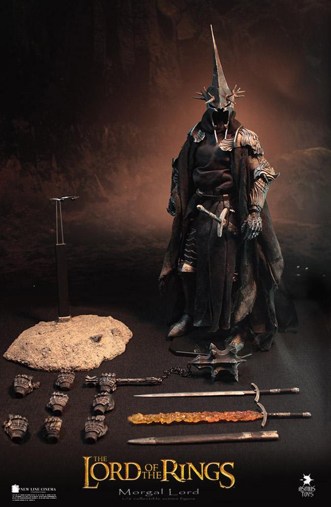 Asmus Morgul Lord 13