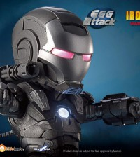 Egg Attack War Machine 01