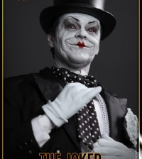 Hot Toys - Batman - The Joker (MIME Version) Collectible Figure 10