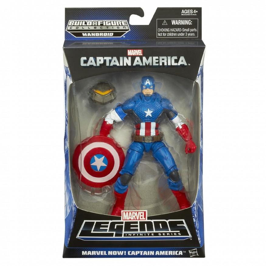 captain america marvel legends 05