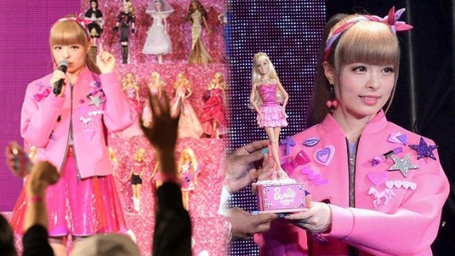 barbie KPP