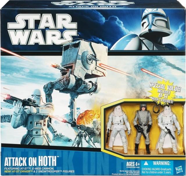 Battle Packs Toys 26
