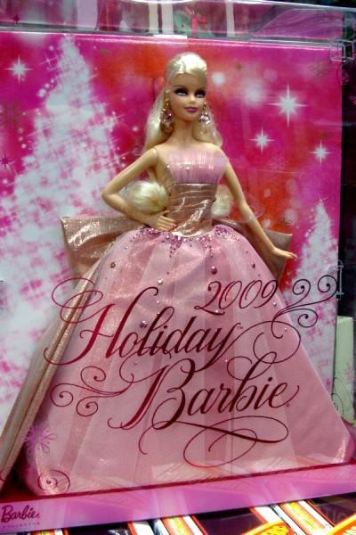 barbie-2009-holiday-barbie