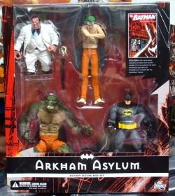 batman-arkham-asylum-boxed-set-1
