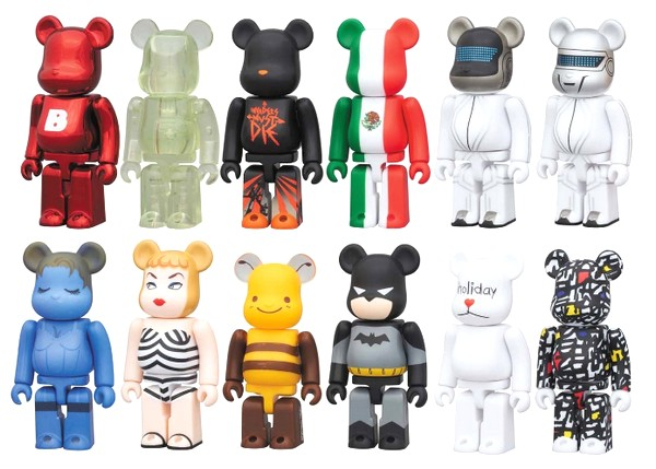bearbrick-series-21-set