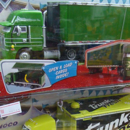 pixar brave trailer. These Pixar cars truck and