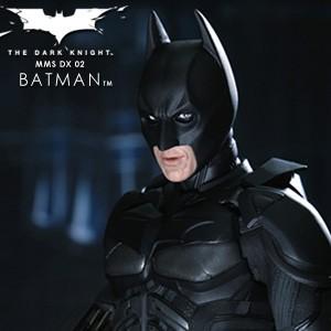 Outros itens colecionáveis que você quer ter: sonhos e pretensões! Hottoys-mms-dx02-dark-knight-batman-1-e1270462470109