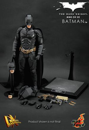 Outros itens colecionáveis que você quer ter: sonhos e pretensões! Hottoys-mms-dx02-dark-knight-batman-10