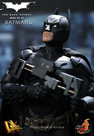 Outros itens colecionáveis que você quer ter: sonhos e pretensões! Hottoys-mms-dx02-dark-knight-batman-4
