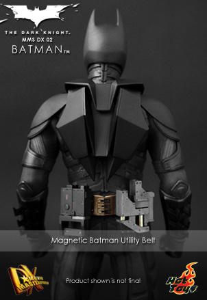 Outros itens colecionáveis que você quer ter: sonhos e pretensões! Hottoys-mms-dx02-dark-knight-batman-5