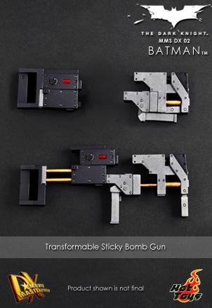 Outros itens colecionáveis que você quer ter: sonhos e pretensões! Hottoys-mms-dx02-dark-knight-batman-6