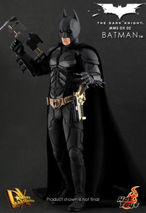 Outros itens colecionáveis que você quer ter: sonhos e pretensões! Hottoys-mms-dx02-dark-knight-batman-7