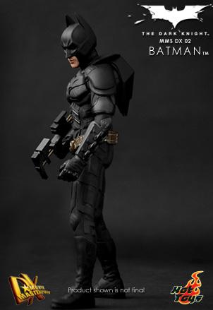 Outros itens colecionáveis que você quer ter: sonhos e pretensões! Hottoys-mms-dx02-dark-knight-batman-8