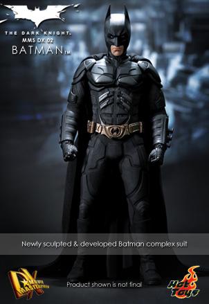 Outros itens colecionáveis que você quer ter: sonhos e pretensões! Hottoys-mms-dx02-dark-knight-batman-9