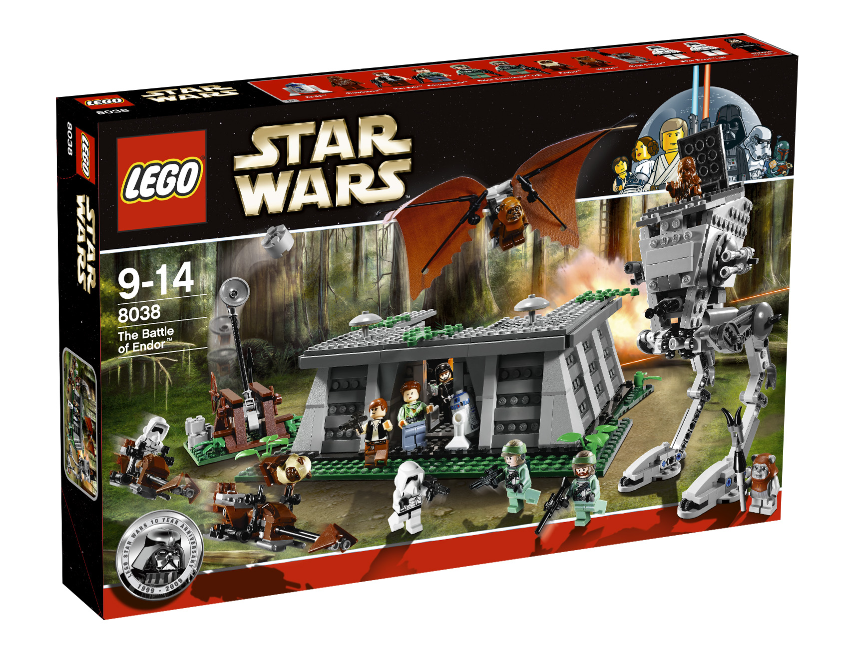 Star Wars Lego Toys : Some new nd half star wars lego sets toywiz and