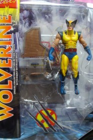 marvel-select-wolverine