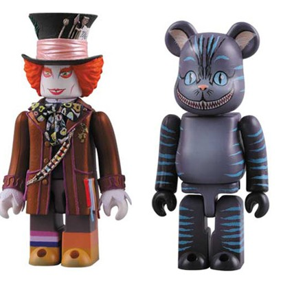 medicom-kubrick-mad-hatter-bearbrick-aliceinwonderland