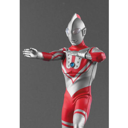 medicom-rah-441-ultraman-zoffy-4 • Toywiz and Toy Garden Ultraman Zoffy