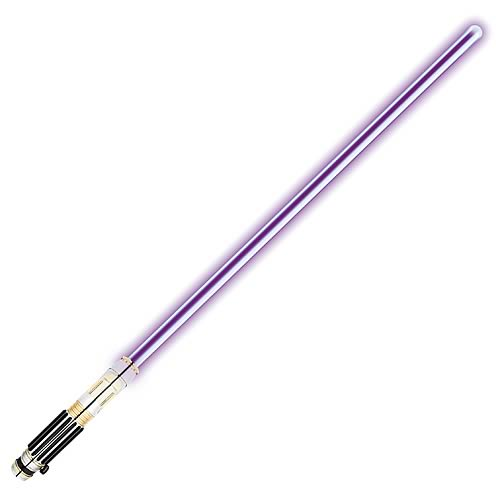 Hasbro Star Wars Force FX Lightsaber Replica And Removable