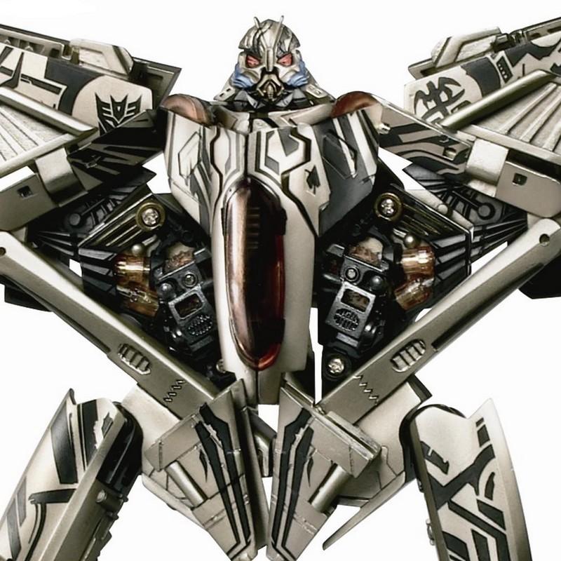 transformers 3 toys starscream. Transformers Movie 2 RD-01
