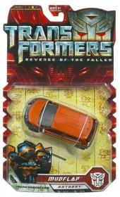 transformers rotf deluxe mudflap box
