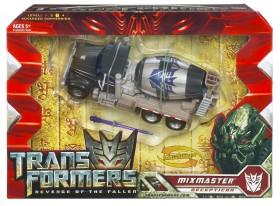 transformers rotf voyager mixmaster box