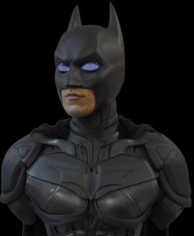Exclusive Version Sonar Batman